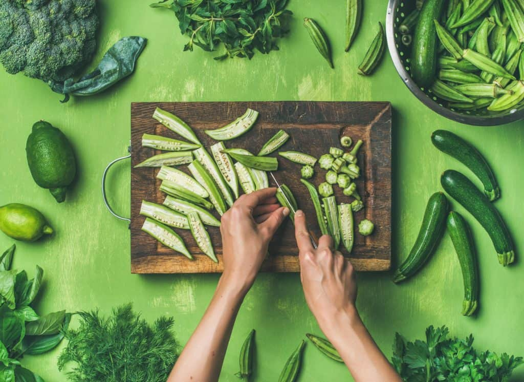 5 Tips for Healthy Cooking For A Healthier Lifestyle
