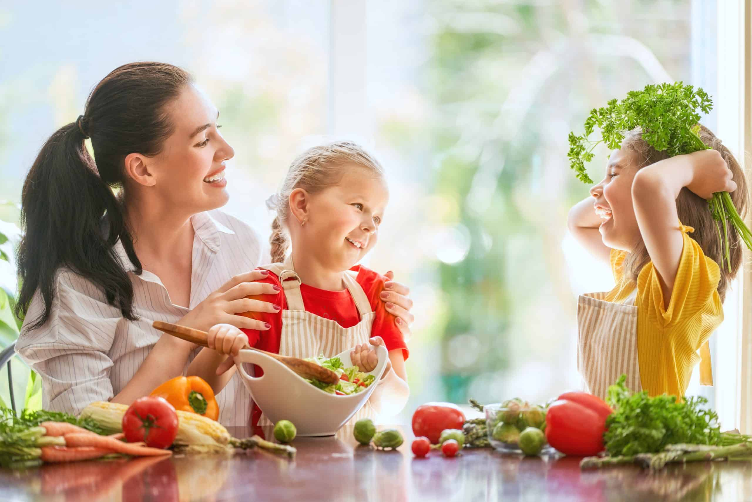 5 Reasons Why Healthy Meals are Necessary for Good Health