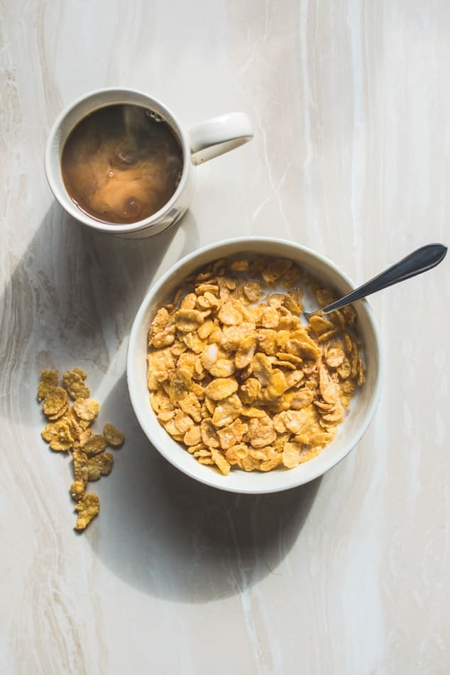 Start Your Day Healthy With These Healthy Cereals