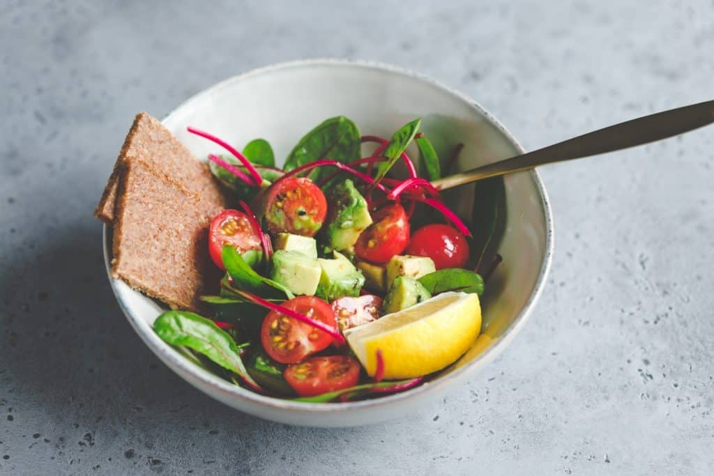 Healthy Salads - A Bliss