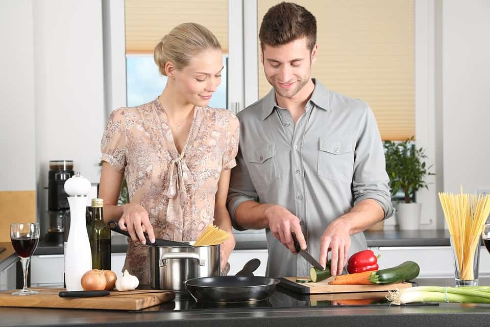 Have A Healthy Cooking Lifestyle With These Healthy Cooking Appliances