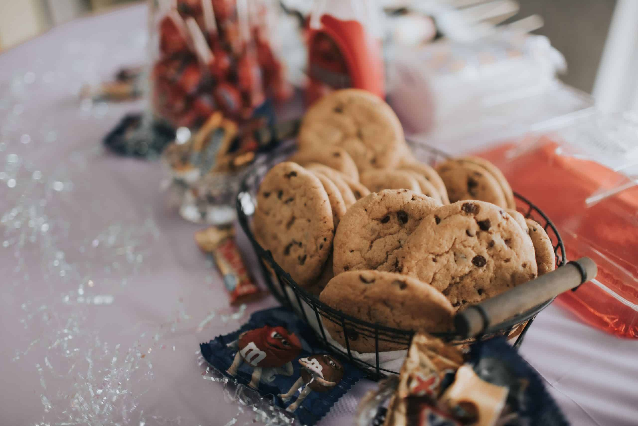 The Complete Cooking Book And Cookies Recipes