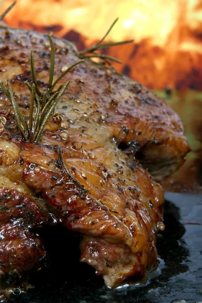 Guide To Cooking Steak - A Review