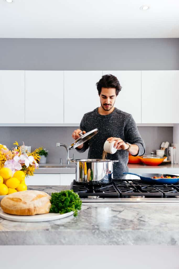 Fast Cooking Pot Features And Advantages