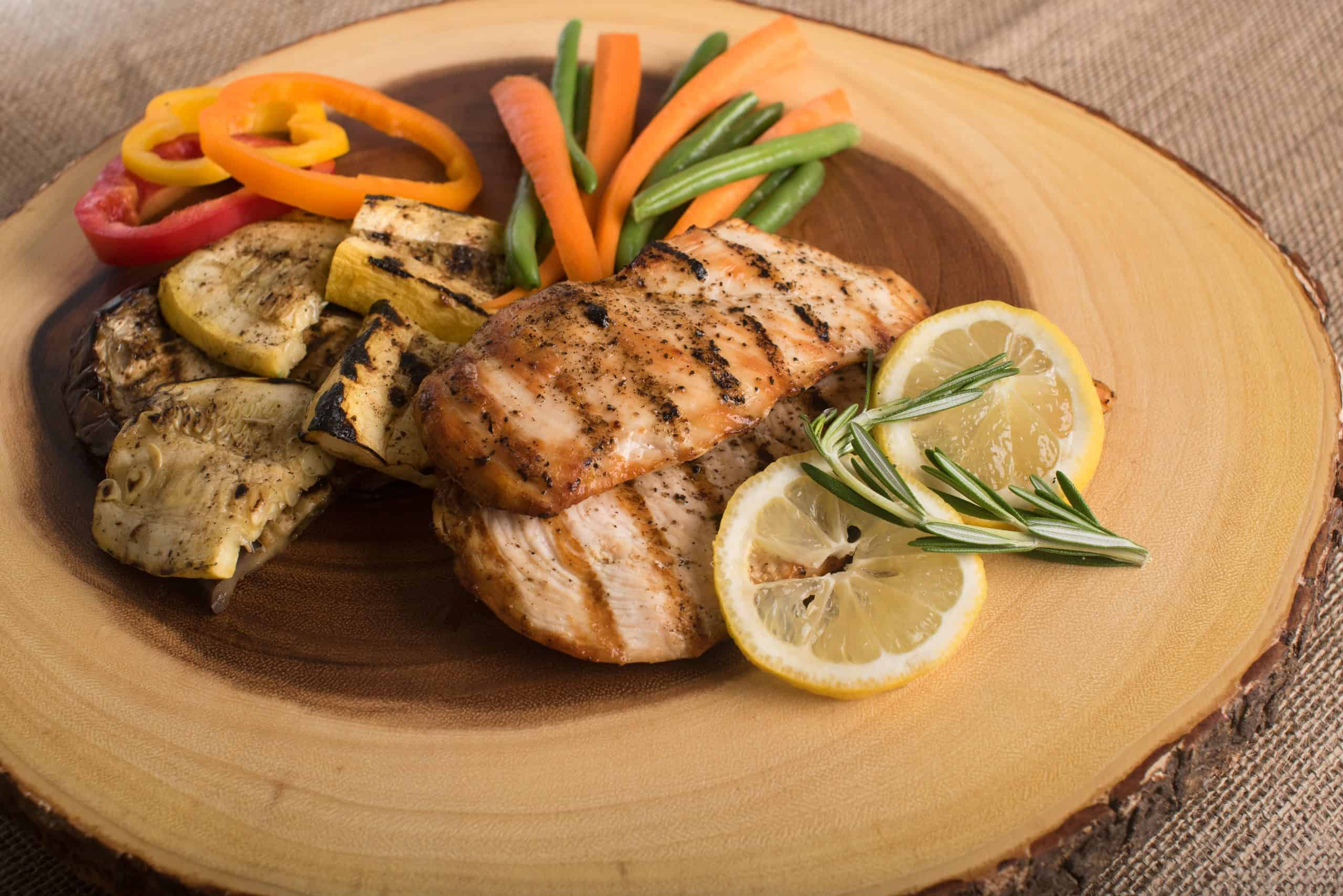 Fitness Diet Plan For A Healthy Lifestyle