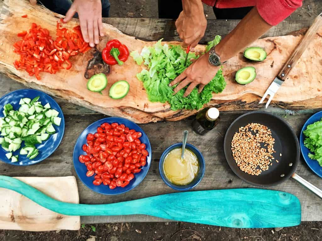 Learning To Cook: How It Can Boost Your Creativity?
