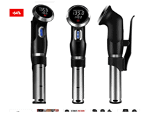Know More About Sous Vide Cooking Machine