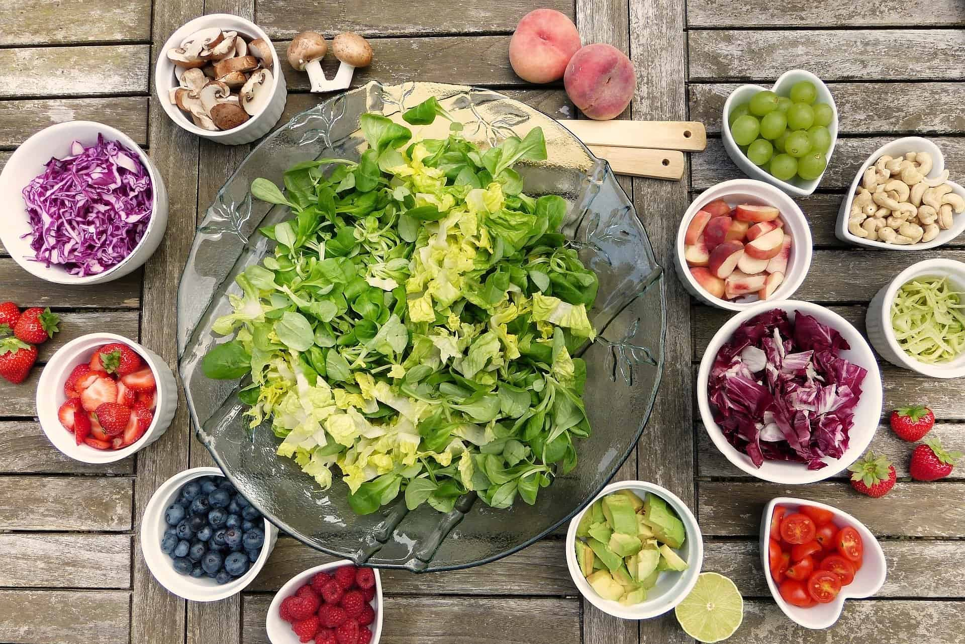 5 Ways To Become A Healthier Cook