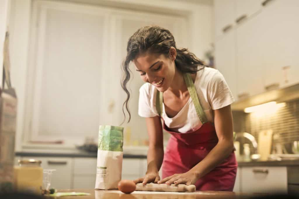 Importance Of Having Healthy Cooking Habits