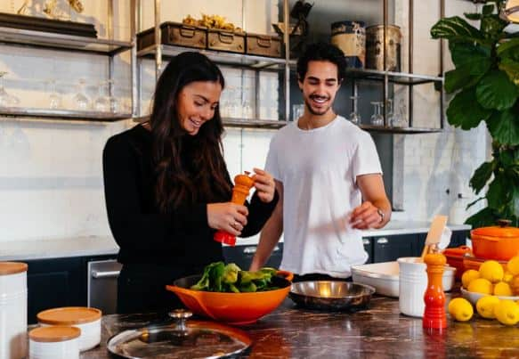 Healthy Cooking Meals For Family
