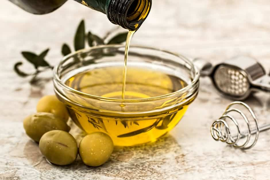 Healthy Cooking Oil For Heart