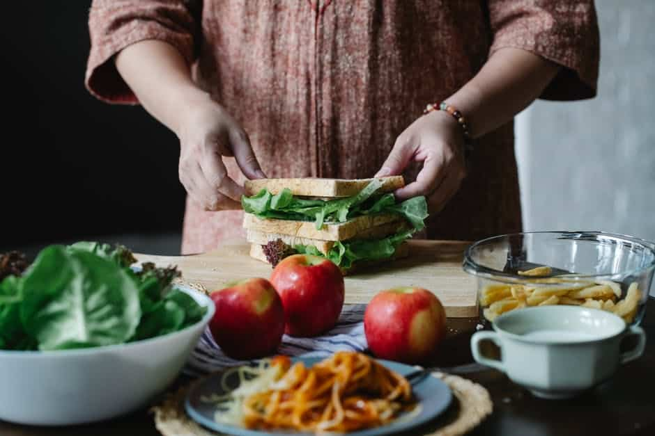 Learn Healthy Cooking